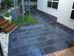 Living Colour Landscaping Was Prompt U0026 Professional When Preparing The  Quote For Our Landscape Paving. Neil Outlined Exactly What He Was Going To  Do And ...